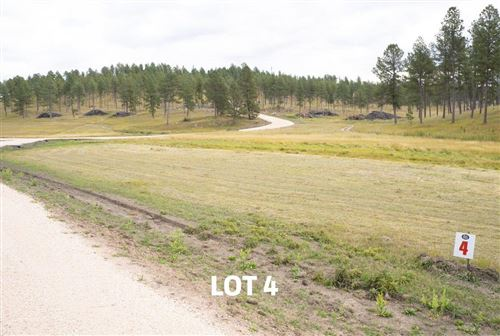Photo of Lot 4 Other, Custer, SD 57730 (MLS # 68765)