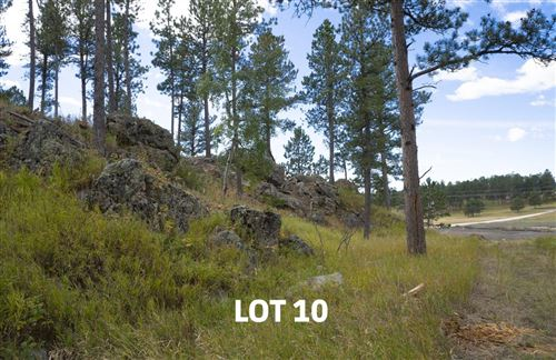 Photo of Lot 10 Other, Custer, SD 57730 (MLS # 68770)
