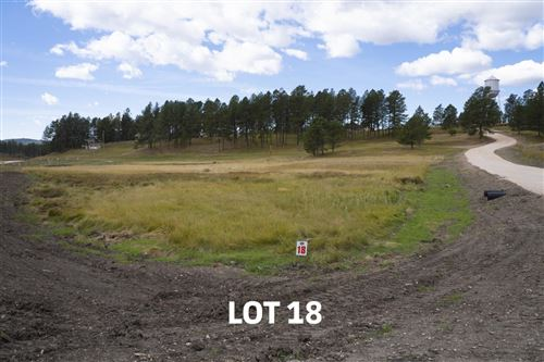 Photo of Lot 18 Other, Custer, SD 57730 (MLS # 68777)