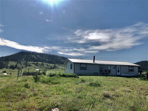 Photo of 12780 E Cascade Mountain Road, Hot Springs, SD 57747 (MLS # 64800)