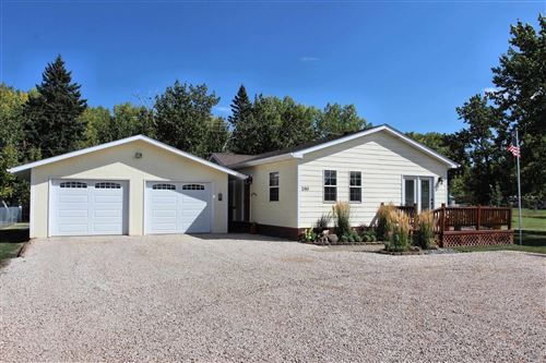 Photo of 180 Sidney Park Road, Custer, SD 57730 (MLS # 69819)