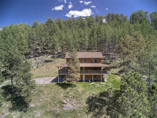 Photo of 25054 Little Italy Rd., Custer, SD 57730 (MLS # 56832)