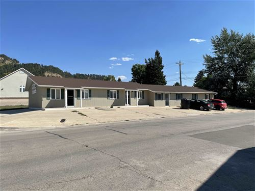 Photo of 712 12th Street, Spearfish, SD 57783 (MLS # 69861)