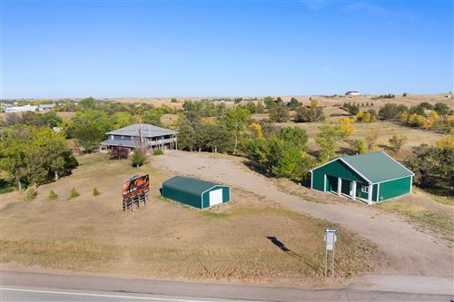Photo of 19070 Highway 85, Belle Fourche, SD 57717 (MLS # 69879)