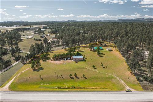Photo of 25305 Highway 385, Custer, SD 57730 (MLS # 69880)