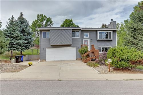 Photo of 3709 Meadowbrook Drive, Rapid City, SD 57702 (MLS # 69882)