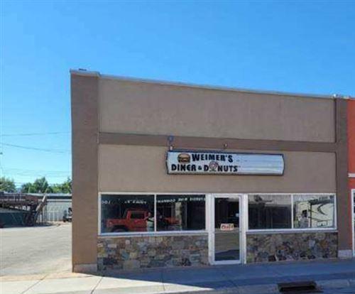 Photo of 1120 Main Street, Sturgis, SD 57785 (MLS # 69886)
