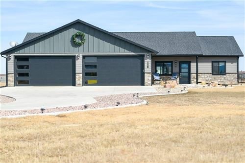 Photo of lot 6 blk 11 Montana St., Spearfish, SD 57783 (MLS # 67903)