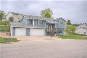Photo of 3741 City View Drive, Rapid City, SD 57702 (MLS # 61911)