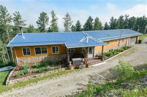 Photo of 158 Timberline Road, Spearfish, SD 57783 (MLS # 61917)