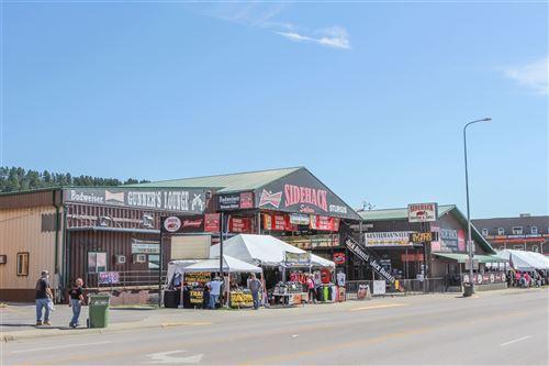 Photo of 1027 Lazelle Street, Sturgis, SD 57783 (MLS # 67928)