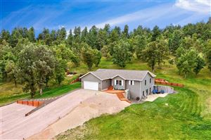 Photo of 20125 Spur Place, Whitewood, SD 57793 (MLS # 62934)