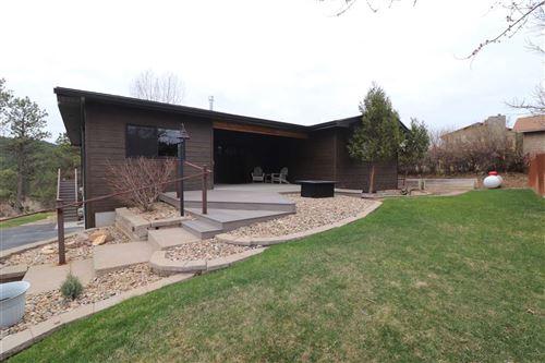 Photo of 3861 S Loretta Drive, Rapid City, SD 57702 (MLS # 67949)