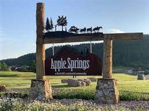 Photo of Lot 9 Vacation Court, Sturgis, SD 57785 (MLS # 67950)