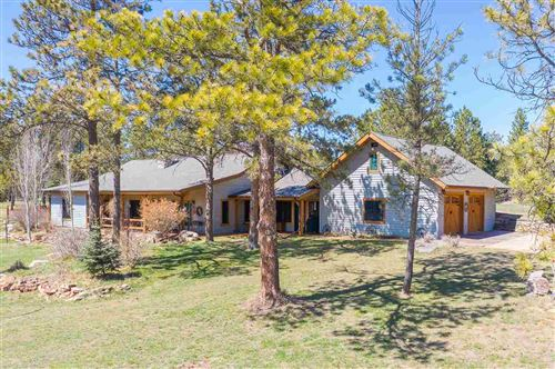 Photo of 11986 Lone Elk Drive, Hot Springs, SD 57747 (MLS # 67953)