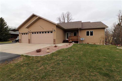 Photo of 12020 Oak Drive, Whitewood, SD 57793 (MLS # 67956)