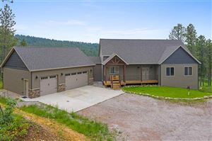 Photo of 10638 Finch Court, Spearfish, SD 57783 (MLS # 61965)