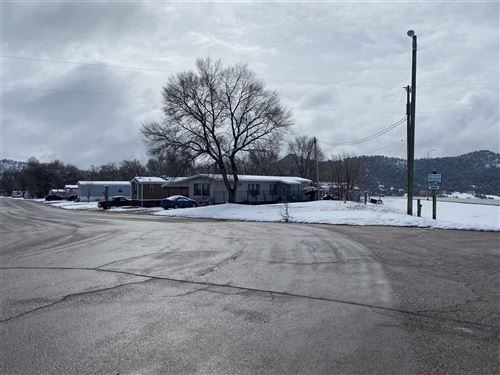 Photo of 2145 Canton Avenue, Hot Springs, SD 57747 (MLS # 67973)