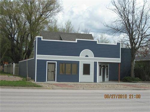 Photo of 819 Mt. Rushmore Road, Custer, SD 57730 (MLS # 67979)