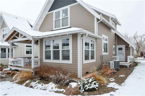 Photo of 1054 N Canyon Street, Spearfish, SD 57783 (MLS # 67980)