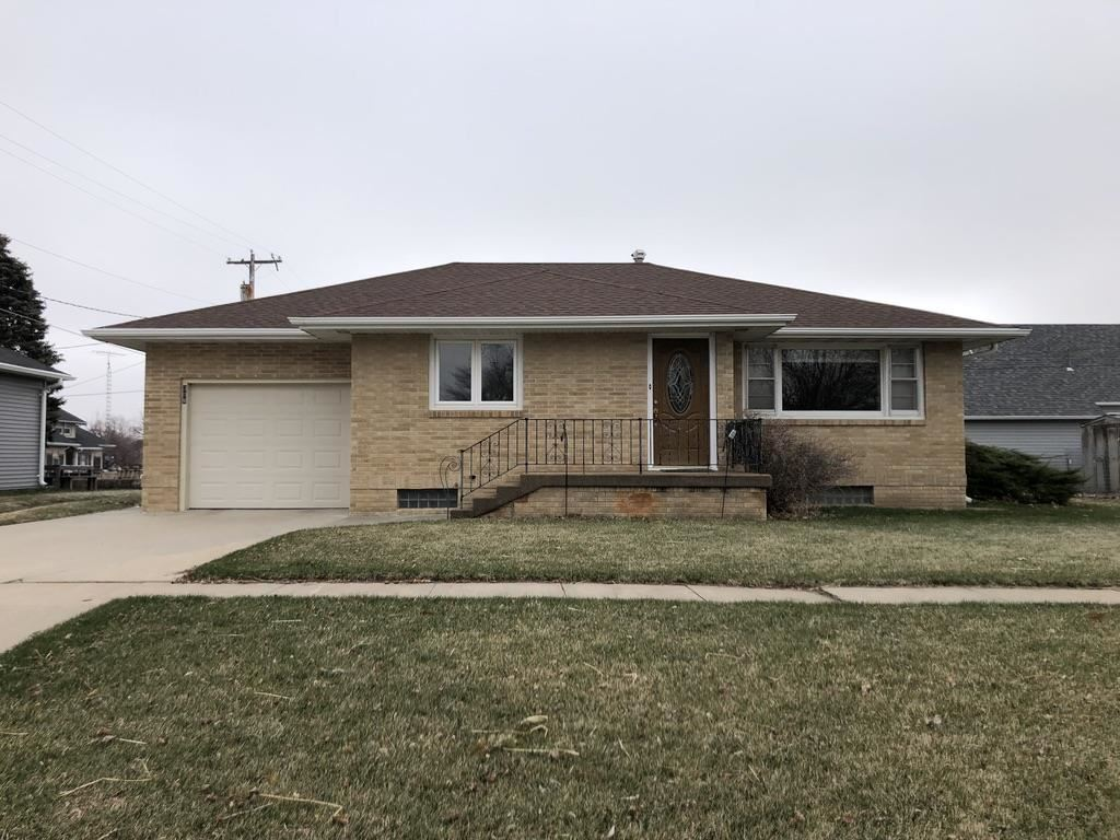 306 S 5th St, Humphrey, NE 68642 - MLS#: 200197