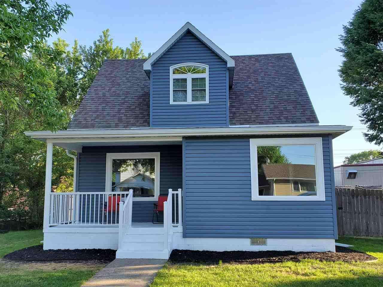 104 W Herman St., Battle Creek, NE 68715 - MLS#: 200334