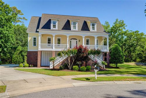 Photo of 2335 Oasis Drive, Wilmington, NC 28409 (MLS # 100201000)