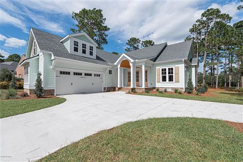 Photo of 494 Laurel Valley Drive, Shallotte, NC 28470 (MLS # 100238000)