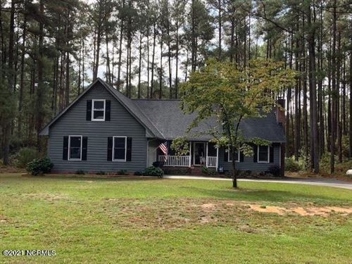 Photo of 16640 Titmouse Court, Wagram, NC 28396 (MLS # 100260000)
