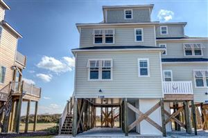 Photo of 1148 New River Inlet Road #1, North Topsail Beach, NC 28460 (MLS # 100173001)