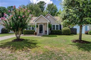 Photo of 4008 Hounds Chase Drive, Wilmington, NC 28409 (MLS # 100177001)