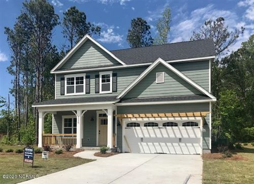 Photo of 220 Canter Crest Road, Hampstead, NC 28443 (MLS # 100193001)