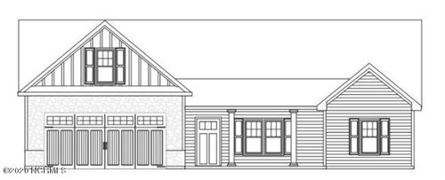 Photo of 208 Westfield Drive, Richlands, NC 28574 (MLS # 100243001)