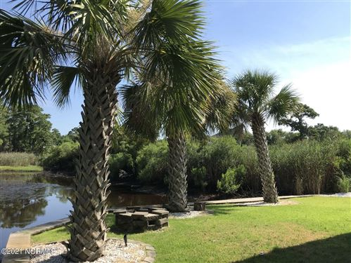 Tiny photo for 8427 River Road, Wilmington, NC 28412 (MLS # 100294001)