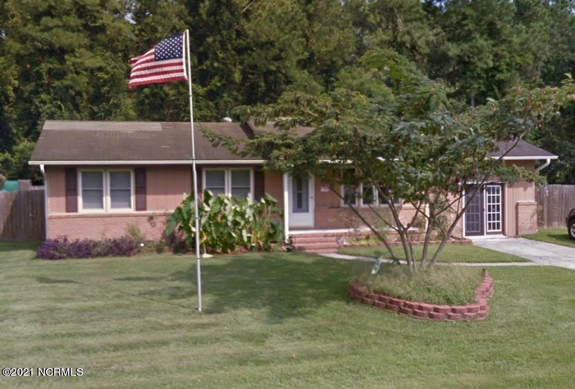 Photo of 104 Carolina Drive, Jacksonville, NC 28546 (MLS # 100280001)