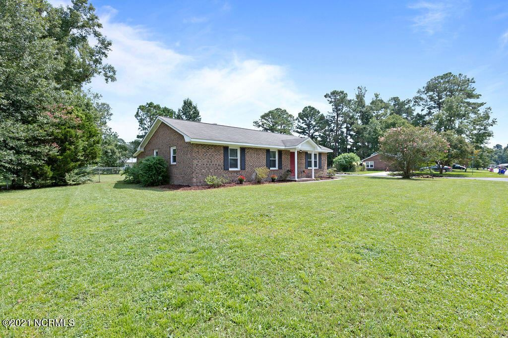 Photo of 117 Candlewood Drive, Wilmington, NC 28411 (MLS # 100290001)