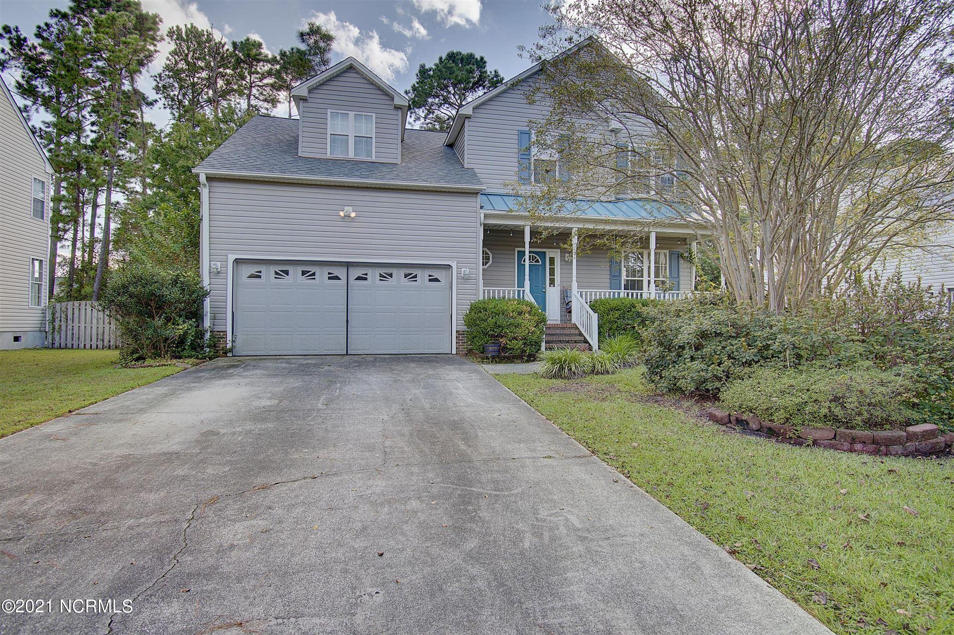 Photo of 4814 Woods Edge Road, Wilmington, NC 28409 (MLS # 100292001)