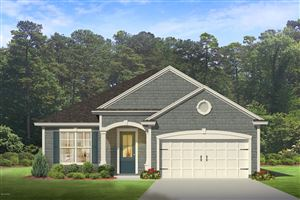 Photo of 207 Seneca Reef Drive #Lot 61, Hampstead, NC 28443 (MLS # 100177002)