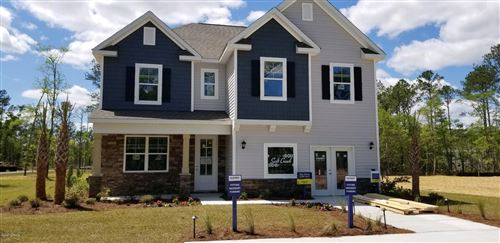 Photo of 115 Henderson Drive, Newport, NC 28570 (MLS # 100227002)