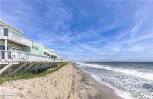 Photo of 1707 Sand Dollar Court, Kure Beach, NC 28449 (MLS # 100231002)