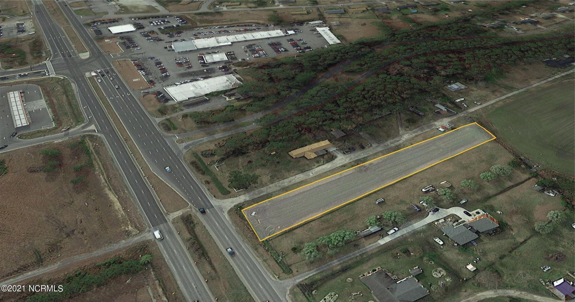 Photo of 1 New Bern Highway, Jacksonville, NC 28546 (MLS # 100232002)
