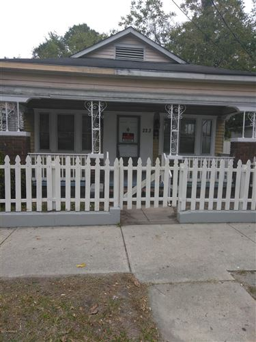 Photo of 223 S 13th Street, Wilmington, NC 28401 (MLS # 100221003)