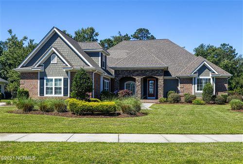 Photo of 1036 Carberry Lane, Leland, NC 28451 (MLS # 100260003)