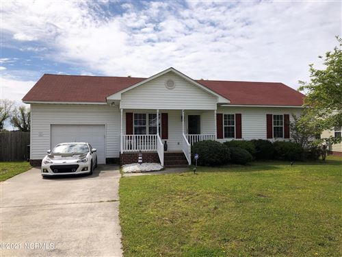Photo of 376 Olive Branch Boulevard, Grifton, NC 28530 (MLS # 100267003)