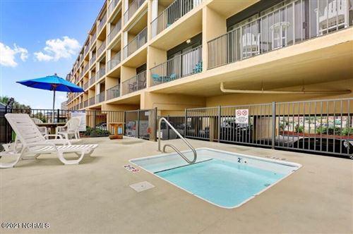 Photo of 222 Carolina Beach Avenue N #232, Carolina Beach, NC 28428 (MLS # 100275003)