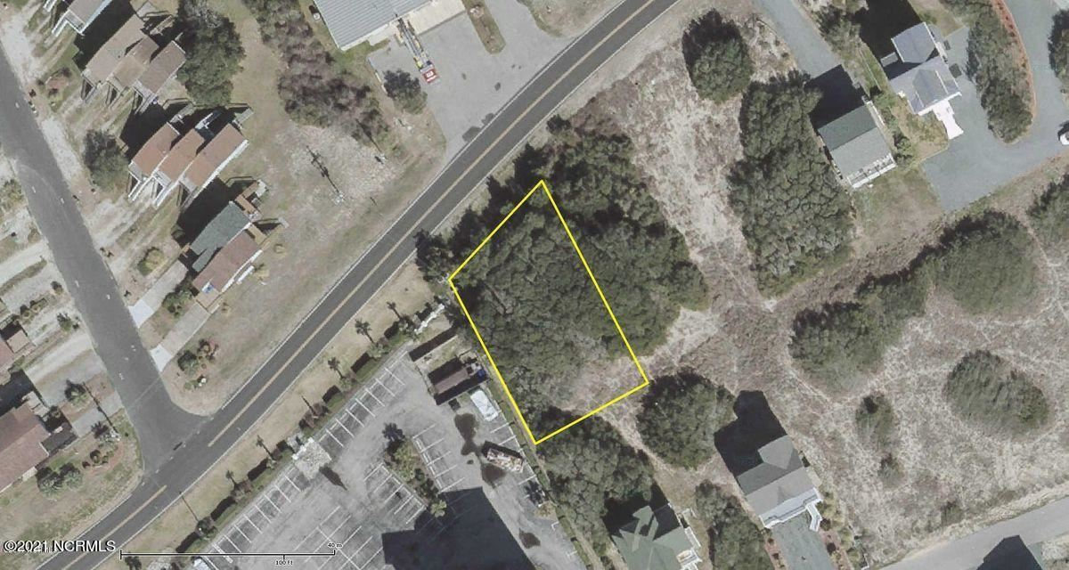 Photo of 2048 New River Inlet Road, North Topsail Beach, NC 28460 (MLS # 100258003)