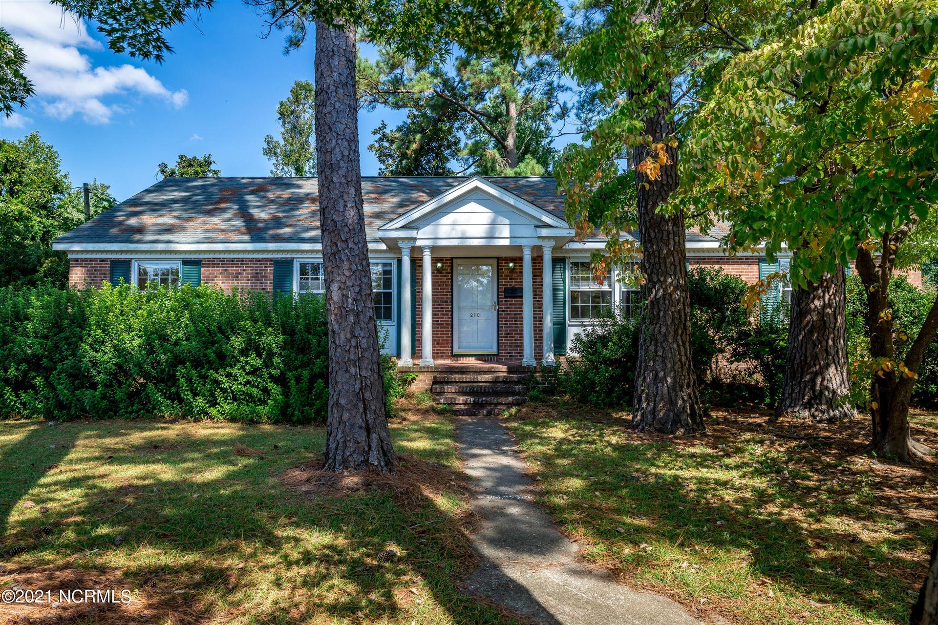 Photo of 210 Deborah Place, Jacksonville, NC 28540 (MLS # 100293003)