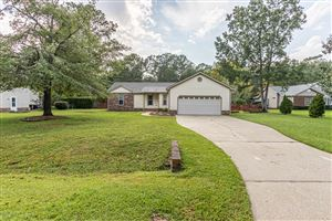 Photo of 436 Candlewood Drive, Jacksonville, NC 28540 (MLS # 100170004)