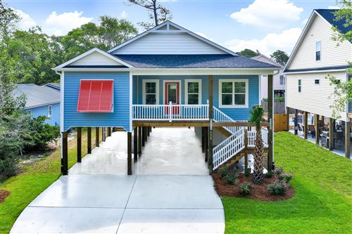Photo of 317 NE 60th Street, Oak Island, NC 28465 (MLS # 100187004)