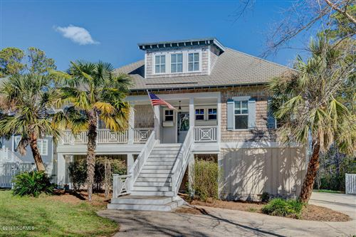 Photo of 1617 Futch Creek Road, Wilmington, NC 28411 (MLS # 100207004)